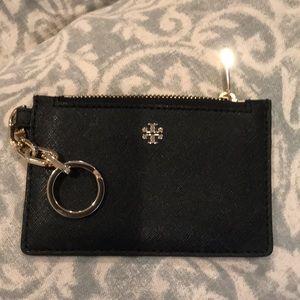 TORY BURCH 🔥 Card Case Key Wallet